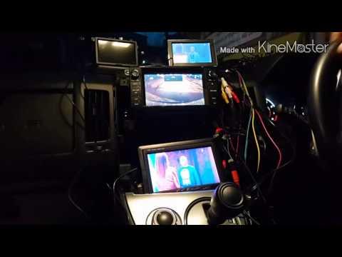 Какой цифровой DVB-T2 тюнер автомобильный лучше!?