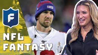 Week 14 Fantasy Matchups, Sit/Start, & Injury Update | Fantasy Live Week 14
