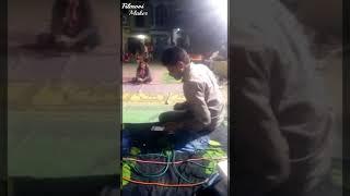 #LIVE_SINGER MASTER AVI चौसठ जोगणी रै माता जी भजन chousath jogni Ree mata ji bhajan 7583000972