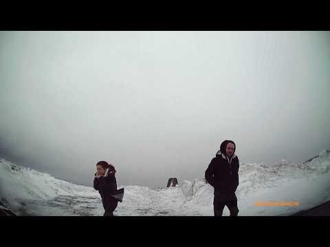 Bealach Na Bà (Applecross Pass)- Winter