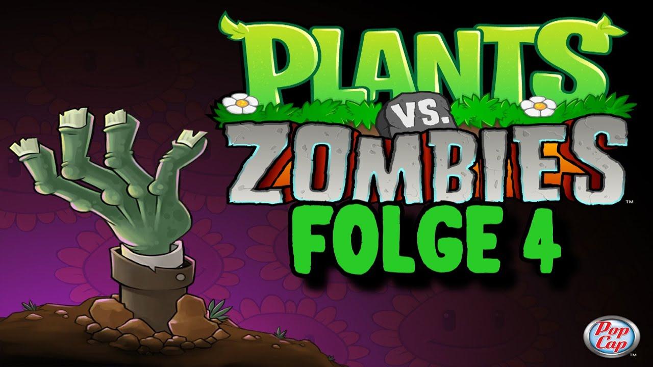 Pflanzen Gegen Zombies Online