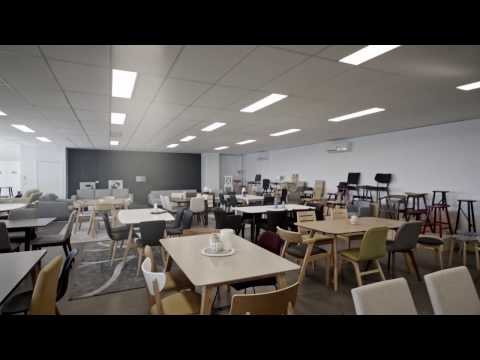 Modern Furniture   Showroom Edit