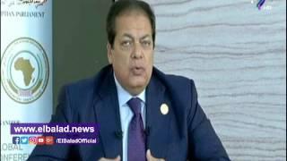 محمد أبو العينين: ما يحدث في شرم الشيخ رسالة للعالم كله .. فيديو