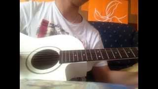 suy nghi trong anh-cover guitar