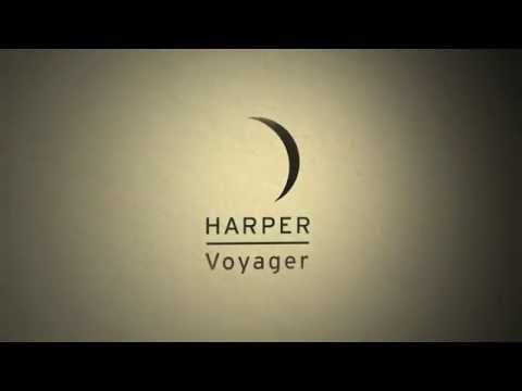 HarperVoyager: Voyagers of the Imagination Documentary Trailer
