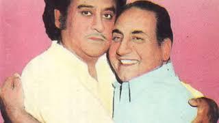 DOSTANA SONG (PART - 2) ••@ DOSTANA (1980) || KISHORE KUMAR & MD.RAFI = HAPPY FRIENDSHIP DAY 👌👌