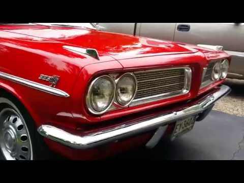 1963 Pontiac Tempest Lemans Convertible for sale auto appraisal Holly Michigan