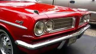 1963 Pontiac Tempest Lemans Convertible for sale auto appraisal Holly Michigan