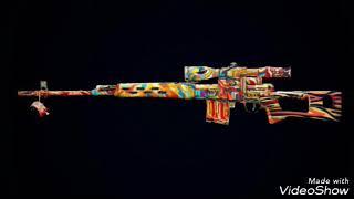 Фотографии оружия