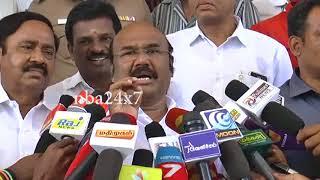 சுடு இருக்கானு கேட்க முடியும் நான் கேட்கமாட்டேன் Jayakumar| nba 24x7 | nba 24x7