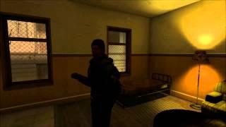 Half-Life 2: The Citizen - Part 1