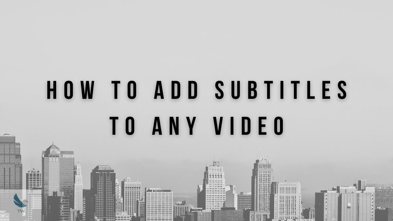 How To Add [ Embedded ] Subtitles To Any Video  Youtube. How Do I Find My Wireless Printer. Dish Network Animal Planet Channel. Substance Abuse Treatment Florida. Erie Institute Of Technology. Overcoming Clinical Depression. Sugar Crm Documentation Oak Lawn Chiropractor. Plumber In Santa Monica New Home Buyer Credit. Plumbers Arlington Texas Startup Office Space
