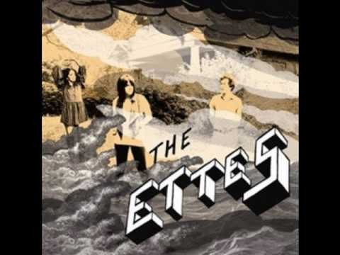 The Ettes - Take It With You