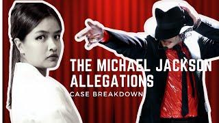 LAWYER TAKES ON MICHAEL JACKSON CASE