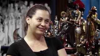 """Documental Emprendimiento Artesanías en Yeso - """"Creer es Crear"""""""