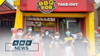 Minute burger's sister company 'BBQ Bob' looks to open 30-40 more stores over next 12 months | ANC