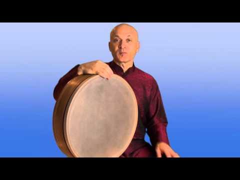 Frame Drum - A Favorite Rhythm