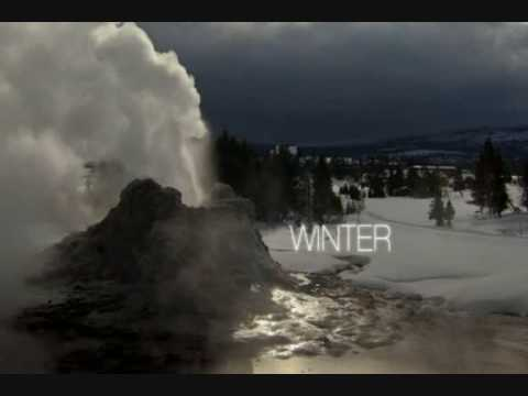 Yellowstone National Park - Ep.1, Winter (part 1)