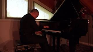 Piano Concerto N°1 Op.5 - second mouvement - (2/3) - REHEARSAL (original)