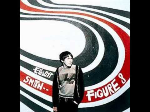 Junk bond trader - Elliott Smith  Lyrics in desctiprion