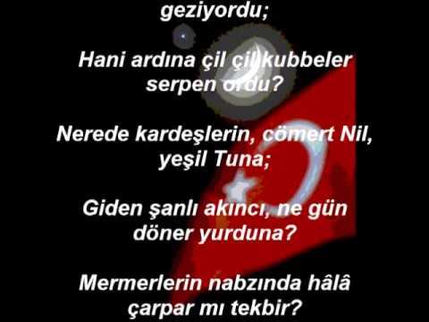 Sakarya Türküsü