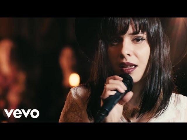 Marcela Tais - Muita Calma Nessa Alma (Sony Music Live)