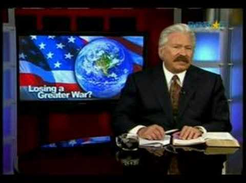 Hal Lindsey Losing A Greater War