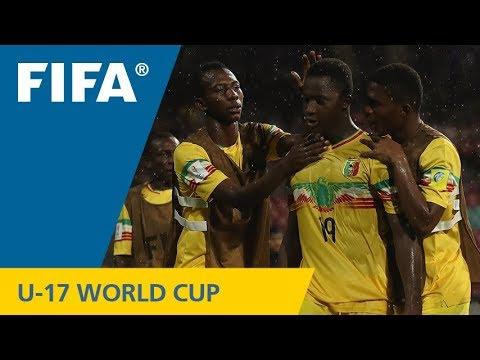 Match 15: Turkey v Mali – FIFA U-17 World Cup India 2017