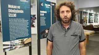 Dr. Halil İbrahim Düzenli ŞEHİR Mimarlık Bölümü tanıtımı