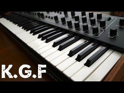 K.G.F Theme | Yash | Saraavan