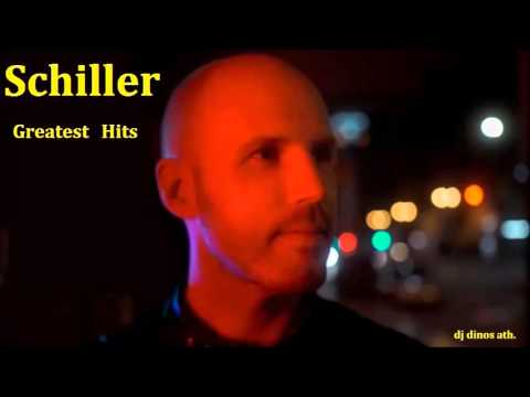 Schiller - Greatest Hits