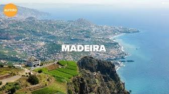 Madeira – Aktiivilomaile mahtavissa luonnonmaisemissa