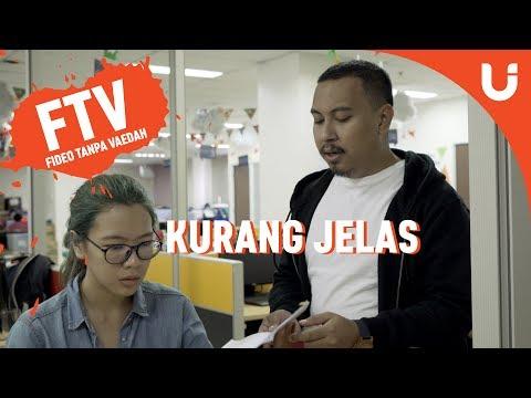 Kurang Jelas - Fideo Tanpa Vaedah