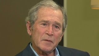 President George W. Bush, From YouTubeVideos
