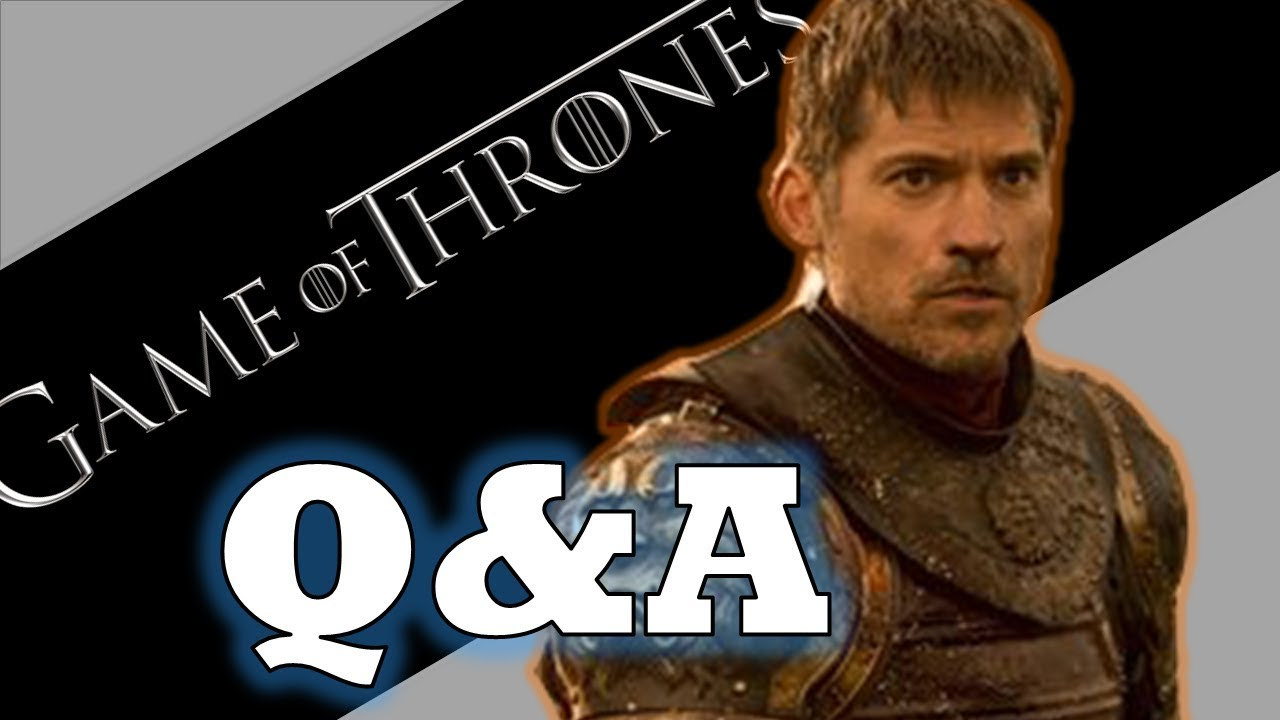 Download Game of Thrones Season 7: EPISODE 4 Q&A