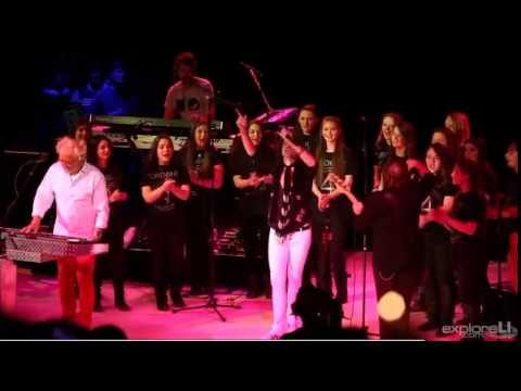 LI School Choir Perform with Foreigner at NYCB Theatre at Westbury Thumbnail image