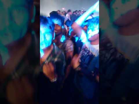 DJ night SRM 2018