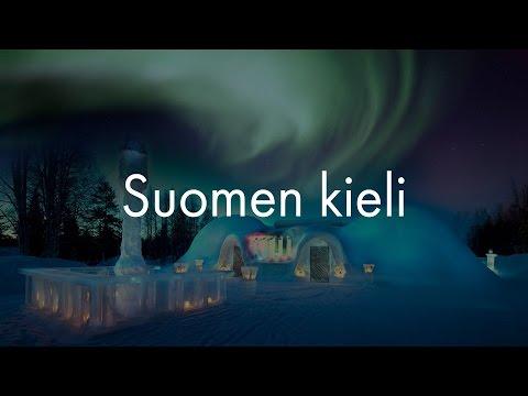 Финский язык? Сейчас объясню!