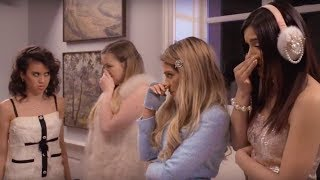 Dead Girl for Dinner | Blood Queens Season 2, Episode 1