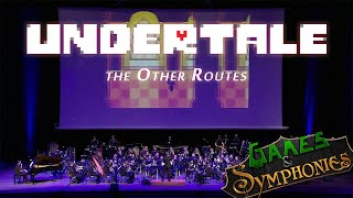 G&S - Undertale (His Theme, Hopes And Dreams, Megalovania)