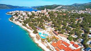 Camping Belvedere - Seget Vranjica, Trogir