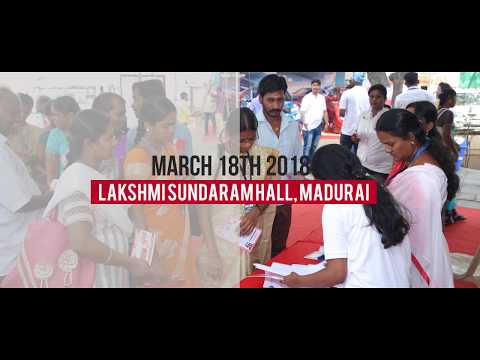 Art of Parenting - Madurai Highlights