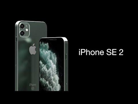 IPhone SE 2, IPad Pro отложено! | Новости | ТехноВорон