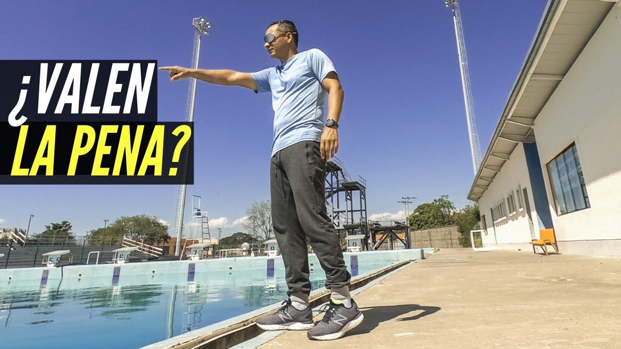 🏊♂️🙌🏽 Ejercicios de natacion para principiantes y experimentados (TIPOS)
