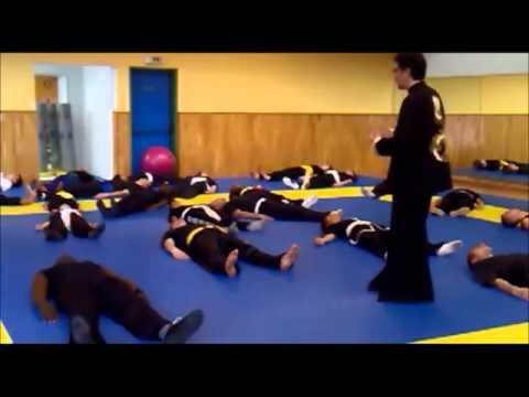 CHI-DO martial art
