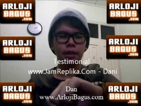 Toko Jual Arloji Pria Jakarta Online Murah Kw Super|Jam Tangan
