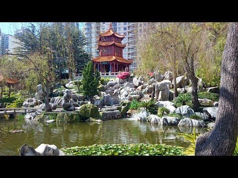 Sydney Chinese Garden of Friendship HD