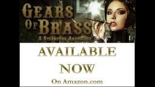 Gears of Brass Story Teaser