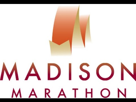 2015 Fall Madison Marathon