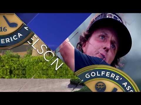 Phil Mickelson: PGA Championship Round 1 recap